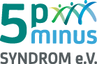 Logo 5p-minus-Syndrom e.V. Social Intranet
